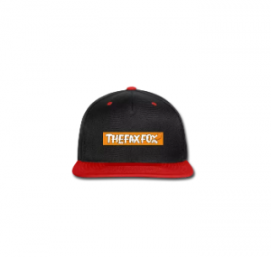 Supreme Fox Snap-back Hat
