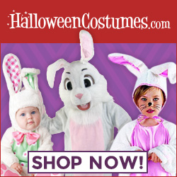 Easter Costumes Shop Now