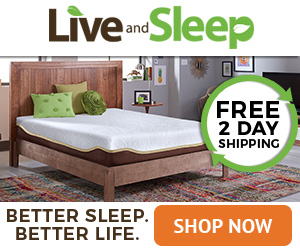 Live and Sleep Bed Mattress