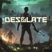 Desolate Game
