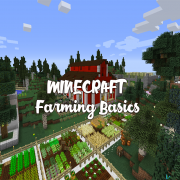 Minecraft Farming Basics