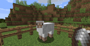Minecraft Sheep Shears